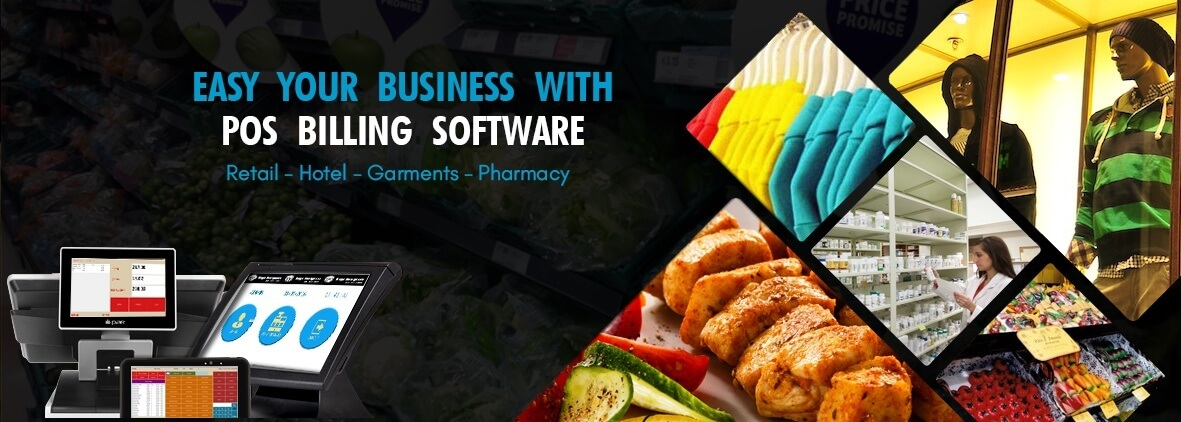 Retail Billing Software in Chennai